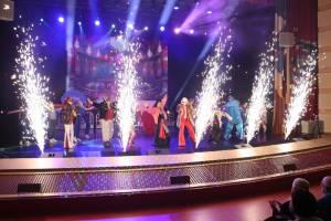 В брянском ДДЮТ имени Гагарина прошёл итоговый концерт