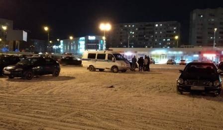 В Брянске за неделю поймали 11 дрифтеров