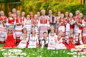 Брянский ансамбль «Зарянка» на самоизоляции выиграл несколько конкурсов