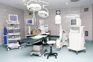 Брянским больницам выделили 180 млн рублей за закупку высокотехнологичного оборудования