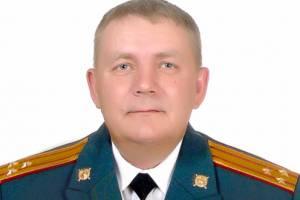 Скончался бывший заместитель начальника брянской Росгвардии