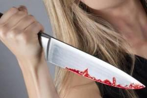 В Клинцах 25-летняя девушка зарезала мужа