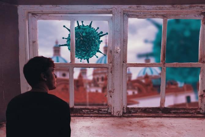 На Брянщине рекордно снизился коэффициент распространения коронавируса