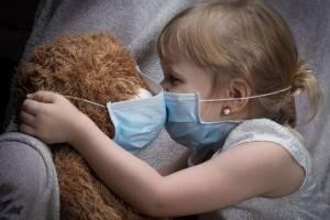 В Брянской области дети массово заболели коронавирусом
