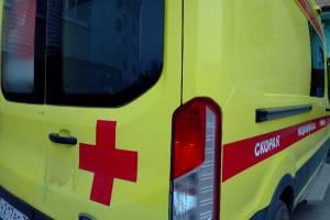 Пострадавший при пожаре в Клетне умер в больнице