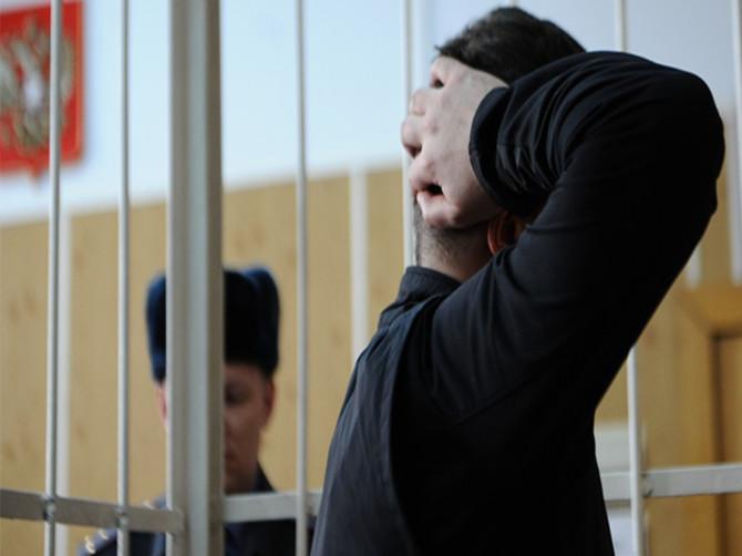 Брянского уголовника осудят за жестокое убийство продавщицы