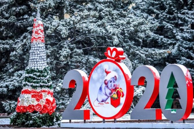 Новогодние праздники в Брянском регионе прошли на достойном уровне