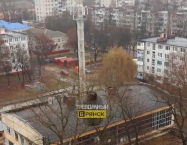 Жители переулка Брянского пожаловались на жуткий холод в квартирах