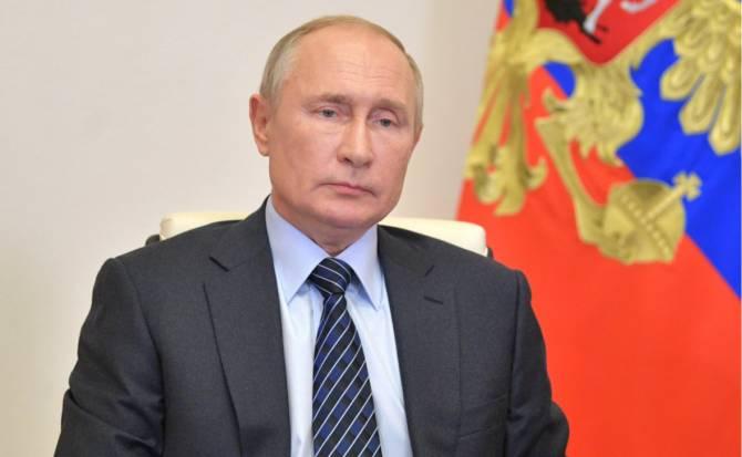 Темной брянской аллеей займется администрация Президента Путина