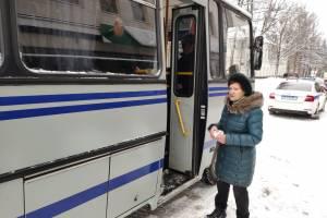 В Брянске задержанного мужчину пришла вызволять тёща