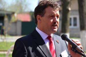 «До последнего момента не верил»: Архицкий о регистрации на выборы брянского губернатора
