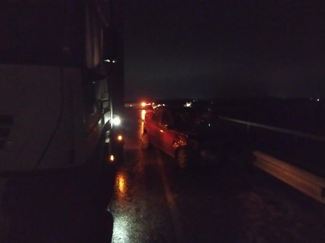 В Брянске возле Орлика произошло жуткое ДТП