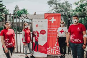 В Брянской области насчитали 6445 почетных доноров