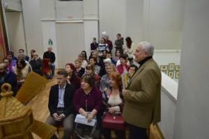 В Брянске организовали «презентацию» Беларуси