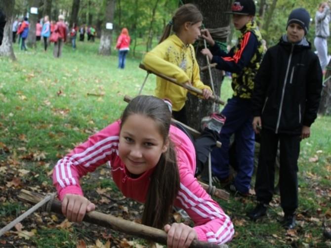 В Брянске пройдет туристический фестиваль для школьников