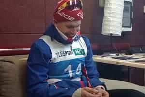 Олимпийский призер Большунов раскритиковал брянские дороги