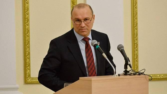 Начальника команды «Динамо-Брянск» Корнеева пожизненно отстранили от футбола