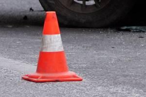 На трассе под Брянском произошло серьёзное ДТП