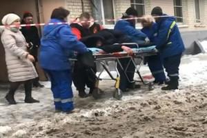 В Москве за смерть брянца от сосульки осудили инженера