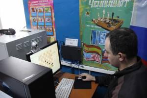Брянский осужденный выиграл бронзу международного шахматного турнира