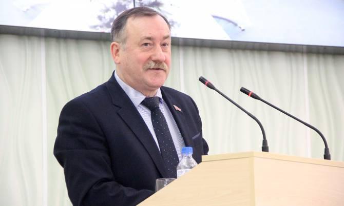 Брянский эсер Сергей Курденко назвал «детским лепетом» заявления конкурентов