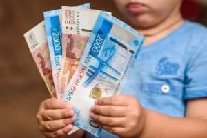 В Новозыбкове чиновники лишили мать пособия на ребёнка