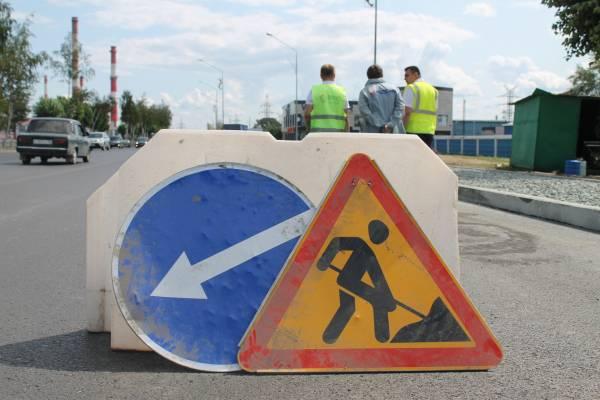 В Брянске общественники проверят городские дороги