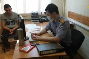 В Брянске осудят парней, избивших полицейского на площади Ленина