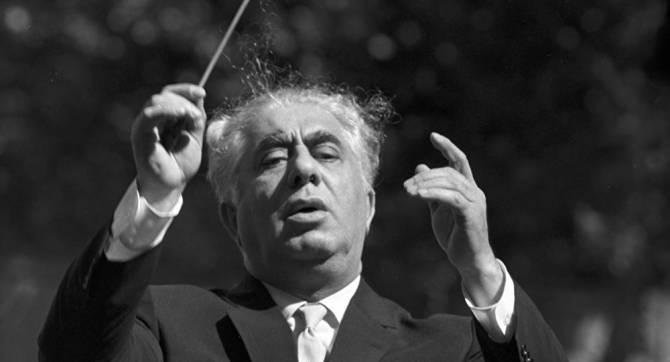 Брянцев пригласили на концерт в честь творчества Арама Хачатуряна
