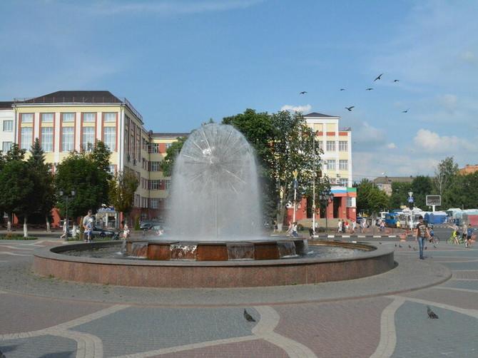 Клинцы отметят День города 21 сентября