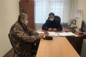 В Брянске предъявили обвинение стрелку в полицейского
