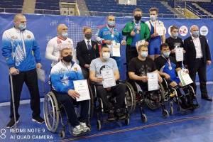 Брянский пауэрлифтер завоевал «серебро» на чемпионате России
