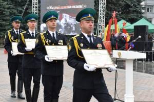Брянская деревня Матрёновка стала населенным пунктом партизанской славы