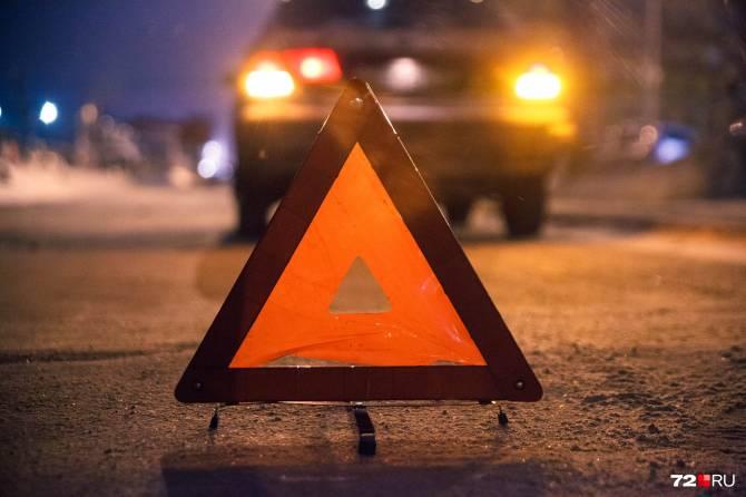 В Брасово автоледи на Volkswagen сбила 16-летнюю девочку