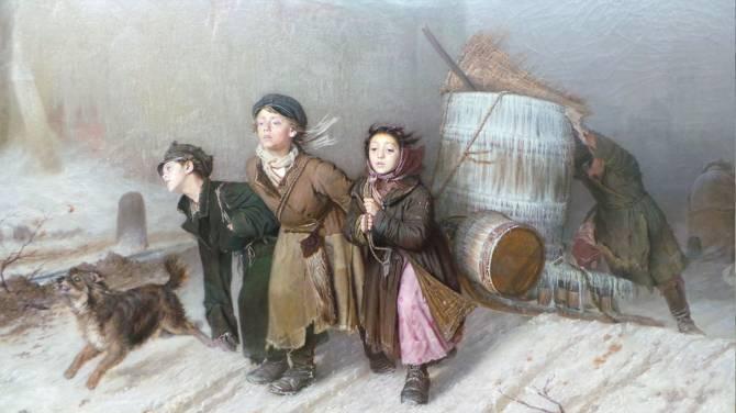 Брянские власти на трудоустройство 771 подростка потратят 3,7 млн рублей