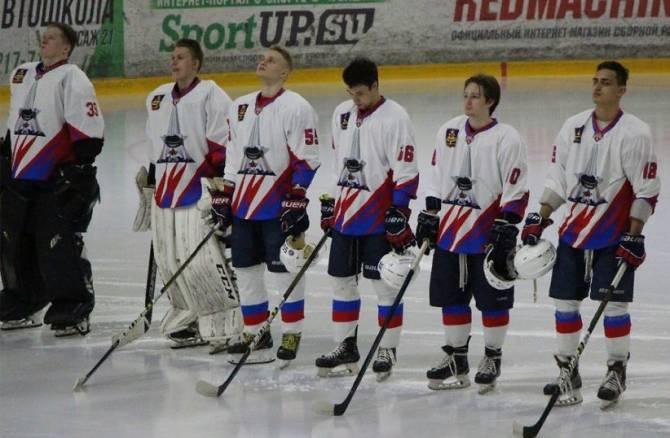 Брянские хоккеисты сразятся с клубом «Россошь»