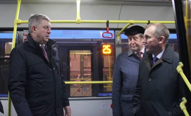 В Брянске водитель автобуса пожаловался на адские условия работы