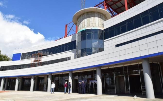 Брянская область получит миллиард на спортивные объекты