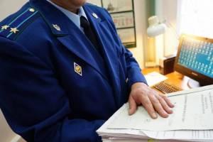 Выгоничские чиновники наплевали на прокуратуру