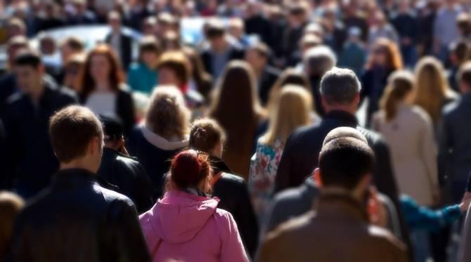 За 3 года население Брянщины сократилось на 2,3%