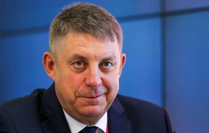Богомаз побеждает на выборах главы Брянщины с 71,7% голосов