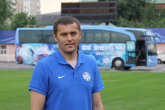 В «Динамо Брянск» назвали имя нового тренера вратарей