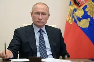 Завуч брянской гимназии получила благодарность президента Путина