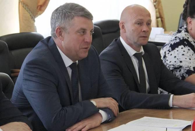 Тамбовский чиновник Коробко: «Богомаз – отличный губернатор»