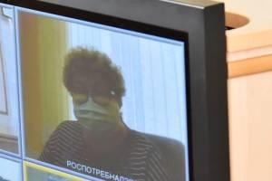 Главного борца с коронавирусом Трапезникову обвинили в глупости