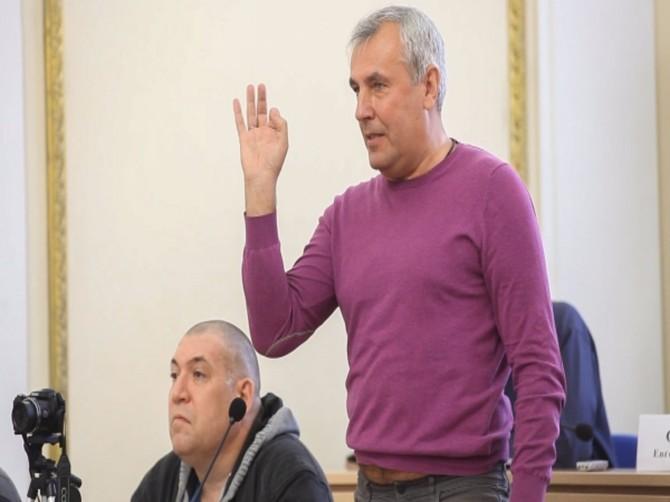 О драке с участием блогера Коломейцева в Навле узнала вся Россия