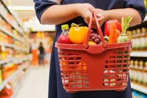 На Брянщине минимальный набор продуктов составил 4046,93 рубля