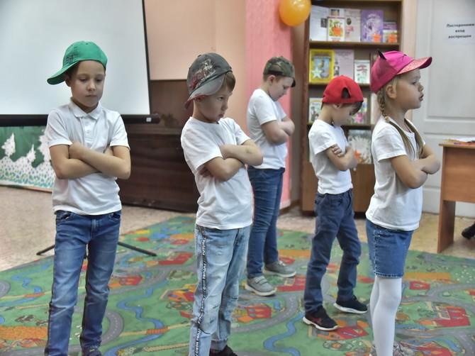В Брянске прошел фестиваль детских талантов