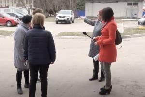 В Брянске жильцы «проклятого» дома объявили войну своей УК