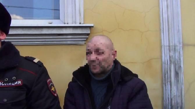 В Брянске 58-летний бандит с подельниками жестоко убил знакомого